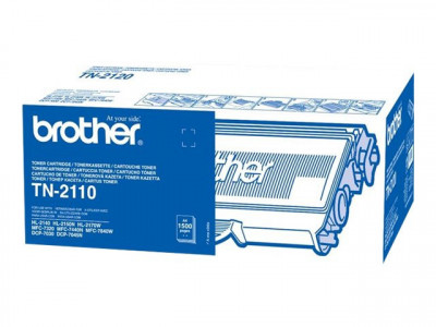 Brother : cartouche toner 1500 pages pour HL-2140/-2150N/-2170W
