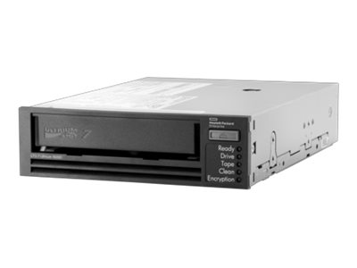 HP : LTO-7 ULTRIUM 15000 INT tape drive