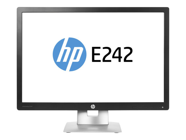 HP : E242 24IN IPS ANA/DP/HDMI 1000:1 250CD/CM 178H/178V 7MS en (7.86kg)
