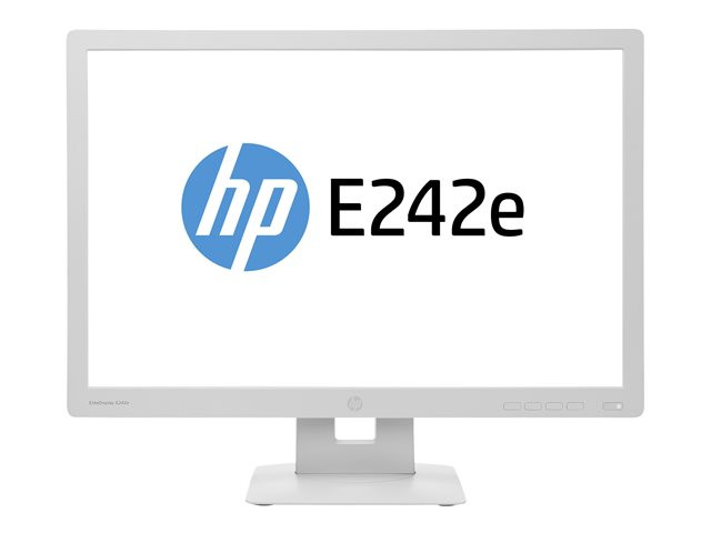 HP : E242E 24IN IPS ANA/DP/HDMI 1000:1 250CD/CM 178H/178V 7MS (7.50kg)
