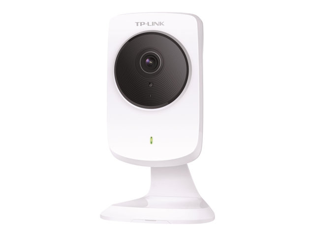 TP-Link : DAY/NIGHT HD WIFI CLOUD CAMERA 720P HD RES H.264 VIDEO 1/4IN S