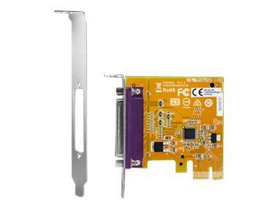 HP : HP PARALLEL PORT card PCIE X1