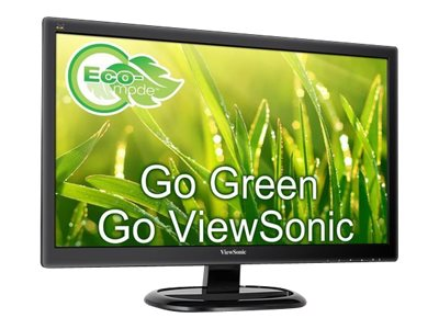 Viewsonic : VA2265SMH 54.6CM 21.5IN MVA FHD 1920X1080 250CD VGA/HDMI SPK