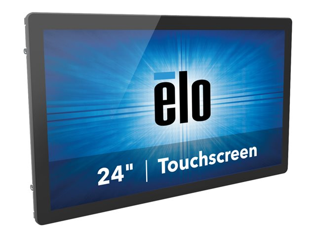 Elo Touch : ET2440L-8CWA-0-ZB-NPB-G 24-INCH LCD ITOUCH ZERO BEZEL (8.40kg)