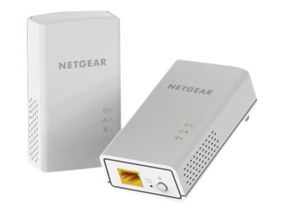 Netgear : POWERLINE 1000 ADAPTER SET OF 2 2X PL1000