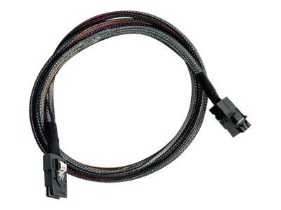 Adaptec : I-HDMSAS-MSAS-1M HD SAS cable