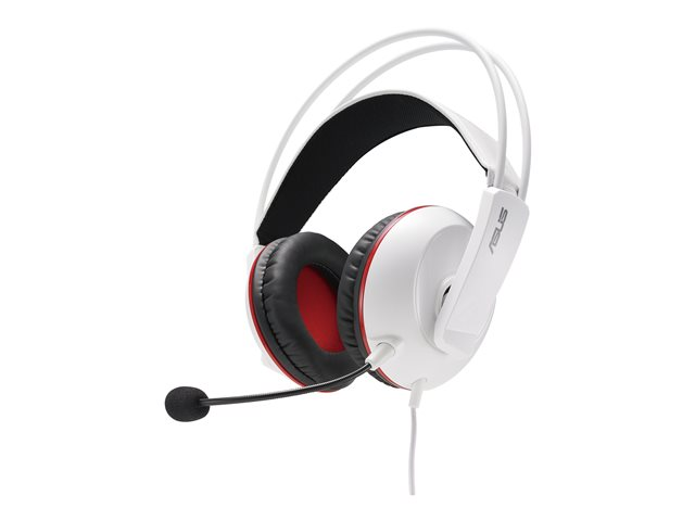 Asustek : CERBERUS ARCTIC EDITION GAMING HEADSETS