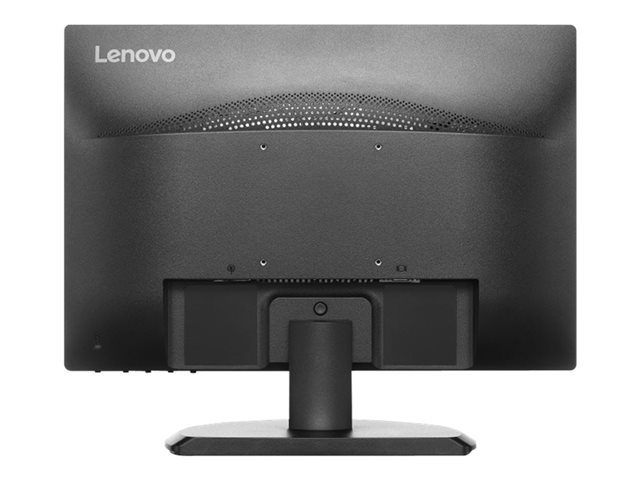 Lenovo : 19.5IN LED 1440X900 16:10 7MS E2054 1000:1 VGA/DVI/TCO