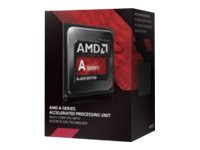 AMD : A10 7870K 4.1 GHZ BLACK 95W SKT FM2+ 4Mo QUIET COOLER PIB (apu)