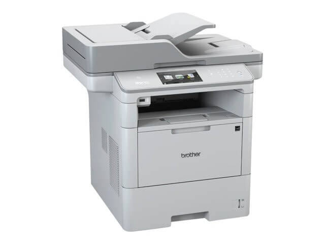 Brother MFC-L6900DW - Imprimante laser monochrome multifonction