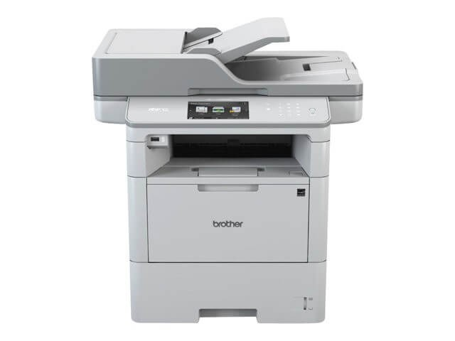 Brother MFC-L6900DW Imprimante laser monochrome multifonction