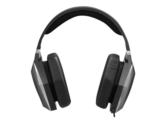 Giga Byte : FORCE H5 GAMING HEADSET USB SRS SURROUND SOUND
