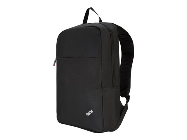 Lenovo : THINKPAD 15.6 BASIC BACKpack pour UP TO 15.6IN NOTEBOOKS (pc)