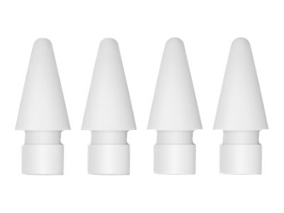 Apple : APPLE PENCIL TIPS - 4 pack .