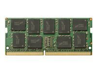 HP : 1X4GB DDR4-2133 ECC RAM pour DEDICATE WORKSTATION