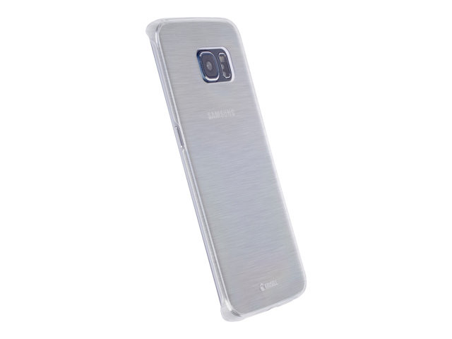 Krusell : BODEN COVER SAMSUNG GALAXY S7 EDGE WHITE
