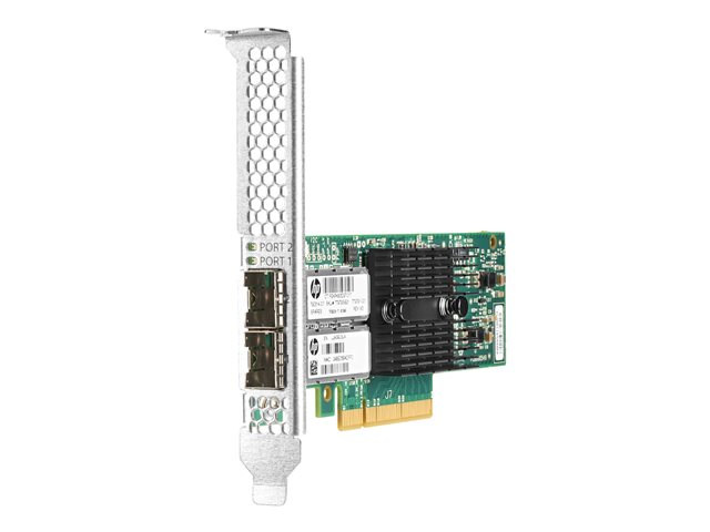 HP : ETHERNET 10G 2-PORT 546SFP+ADP