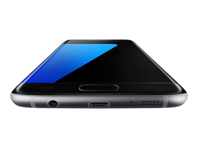 Samsung : GALAXY S7 EDGE BLACK 32 GB ANDROID 5.5IN LTE (andrd)