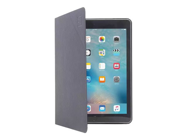 Tucano : HARD FOLIO CASE IPAD AIR3 FRONT COVER CONVERTABLE STAND