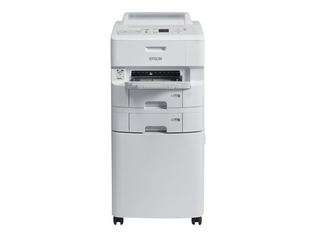 Epson : WORKFORCE PRO WF-6090DTWC