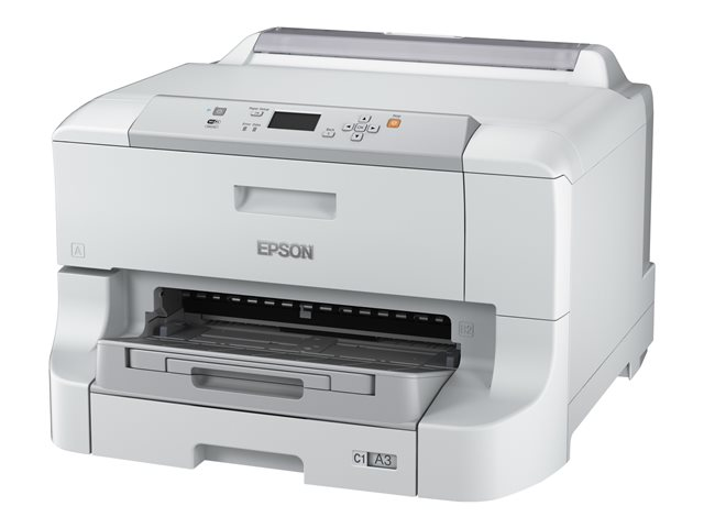 Epson : WORKFORCE PRO WF-8090 DTWC