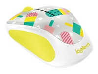 Logitech : M238 WIRELESS MOUSE PARTY COLLECTION - POPSICLES