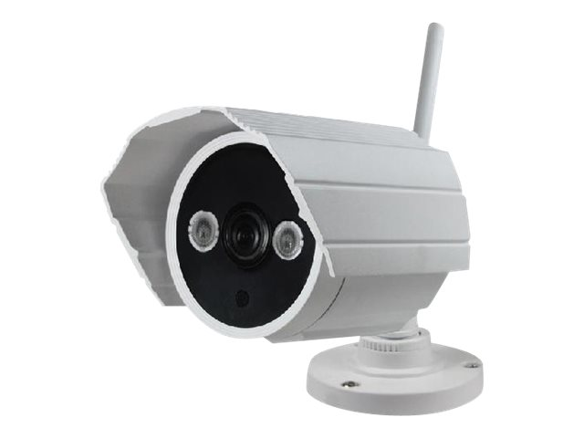 MCL Samar : HD WIFI OUTDOOR IP CAMERA