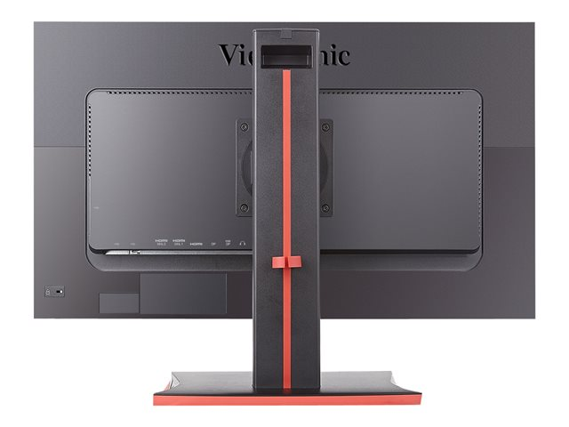 Viewsonic : 27IN W-LED 3840X2160 16:9 5MS XG2700-4K 1000:1 HDMI/MHL/HDMI2 (11.46kg)