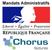 Mandat Administratif (Chorus)
