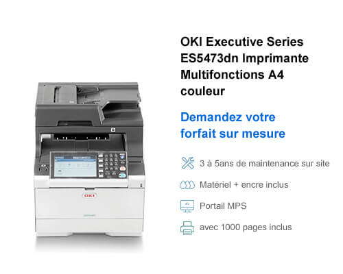 Imprimante OKI Executive Series ES5473dn